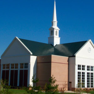 Center Grove Baptist