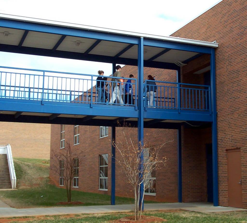 Jefferson Middle School
