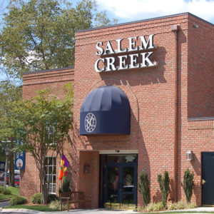 Salem Creek Retail
