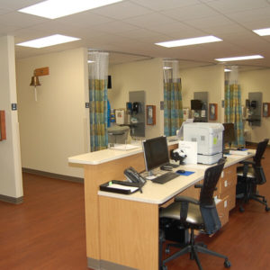 Wake Forest Baptist Health Oncology Center