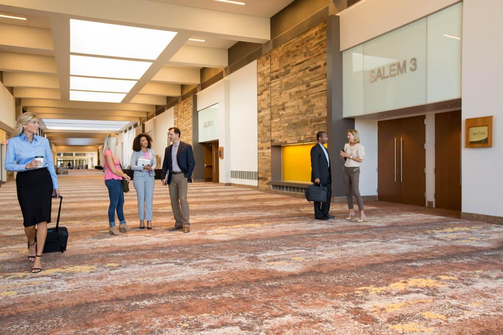 Benton Convention Center