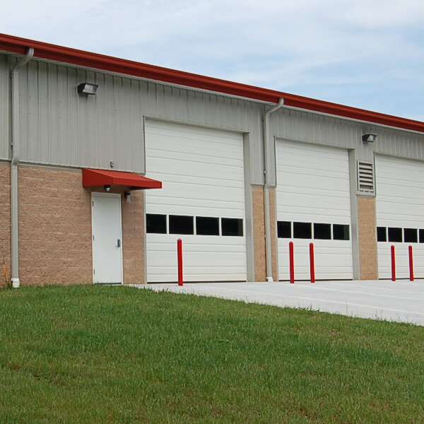 South Surry Volunteer Fire Department