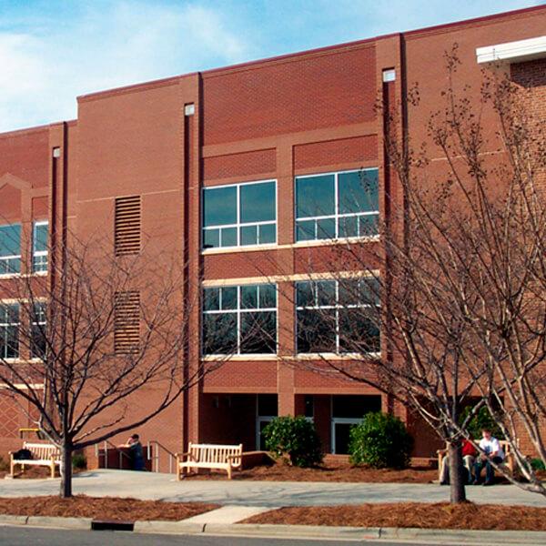 Calvary Baptist Church High School