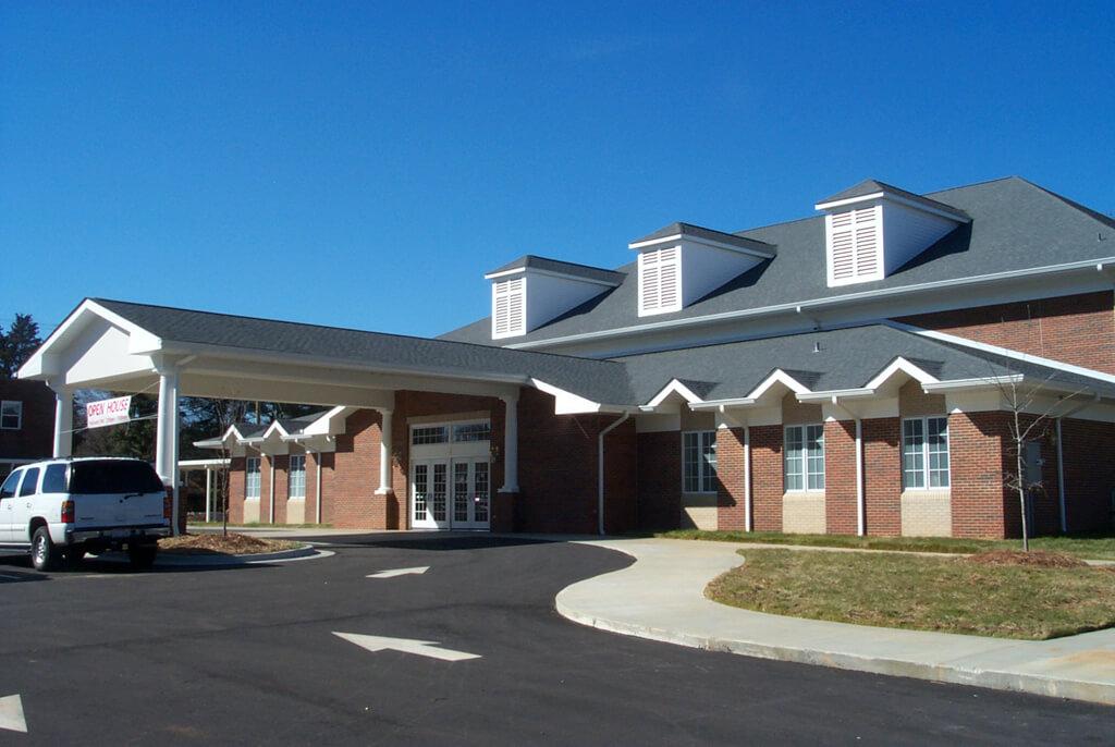 First Baptist Church Stanleyville