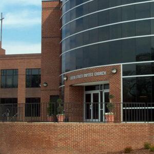 Christian Activity Center