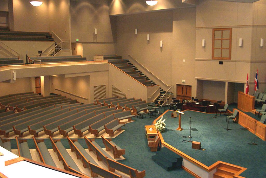 Pinedale Christian Church